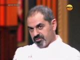 Адская Кухня 2 сезон 9 выпуск серия 14 03 2013 РЕН ТВ РОССИЯ АНОНС